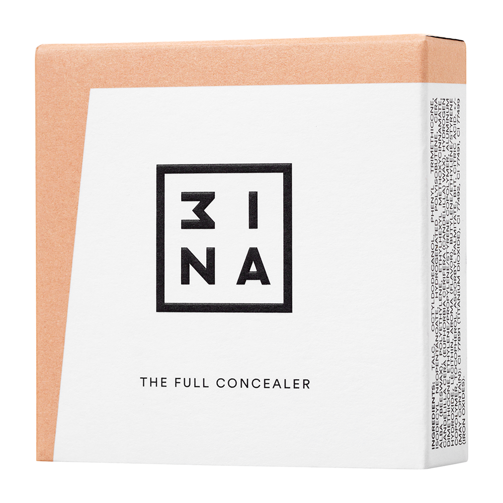 3INA Makeup | The Full Concealer