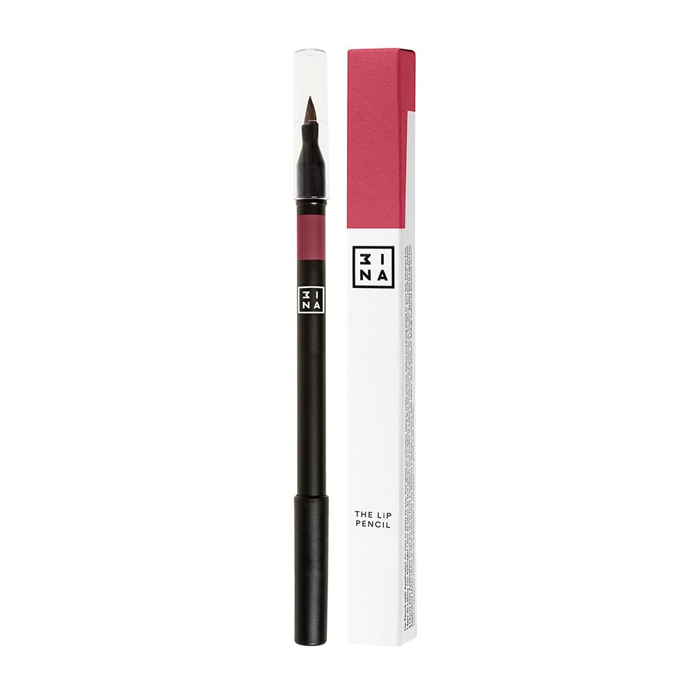 3INA Makeup | The Lip Pencil with Applicator 504 Red