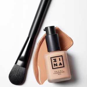 The 3in1 Foundation 203