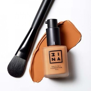 The 3in1 Foundation 218