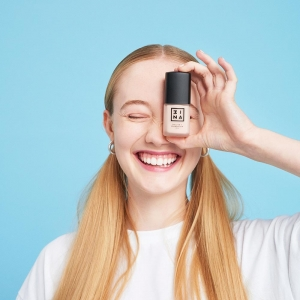 The 3in1 Foundation 200