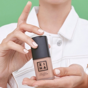 The 3in1 Foundation 201