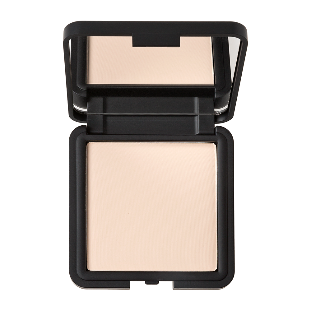3INA Makeup | The Compact Powder 202 Nude | Vegan