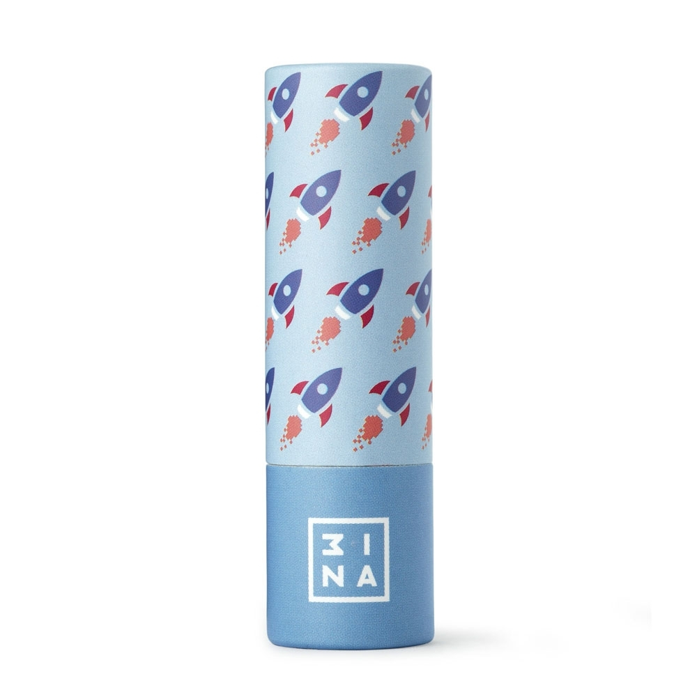 Pick & Mix Case Blue Rocket
