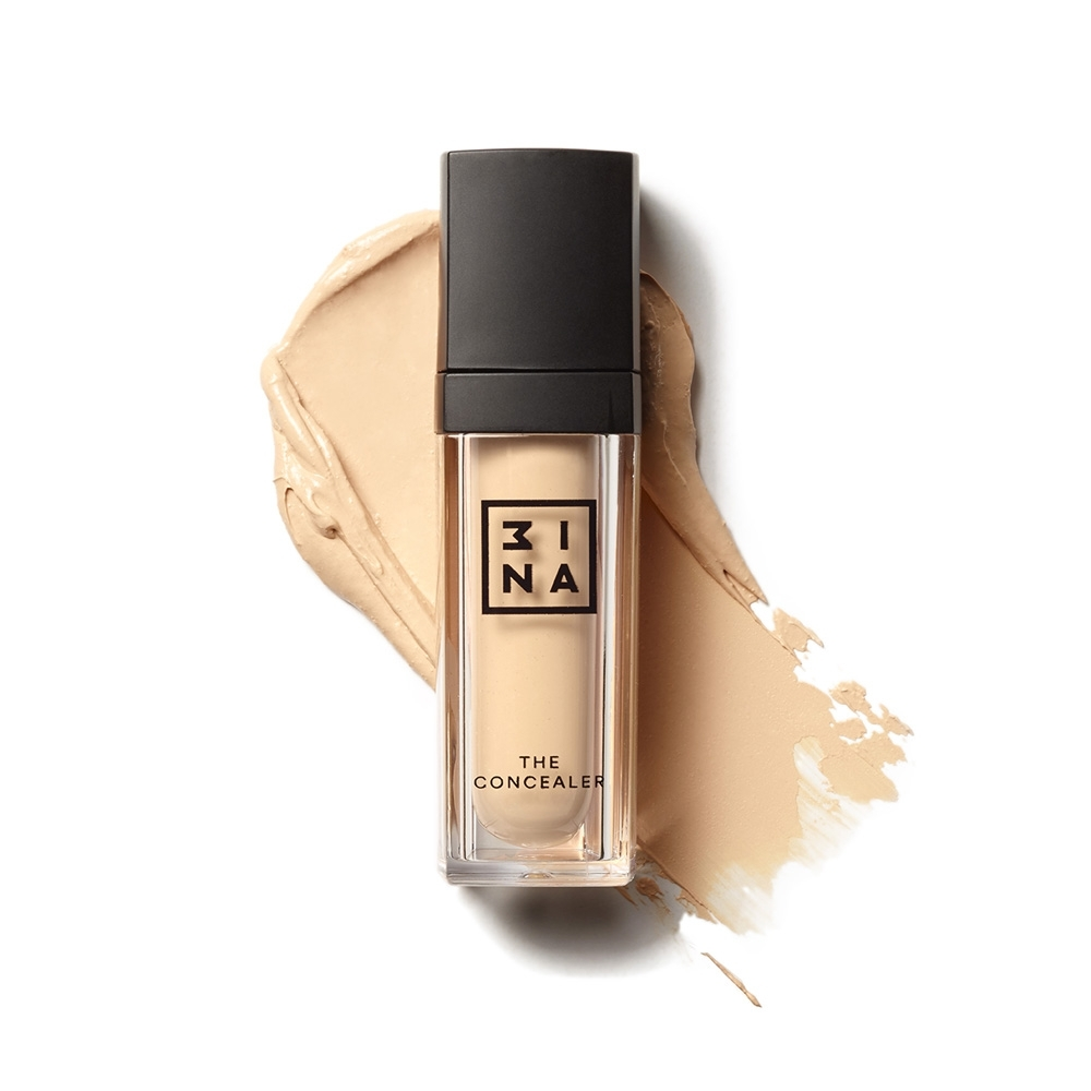 3INA Makeup | The Liquid Concealer 101 Nude