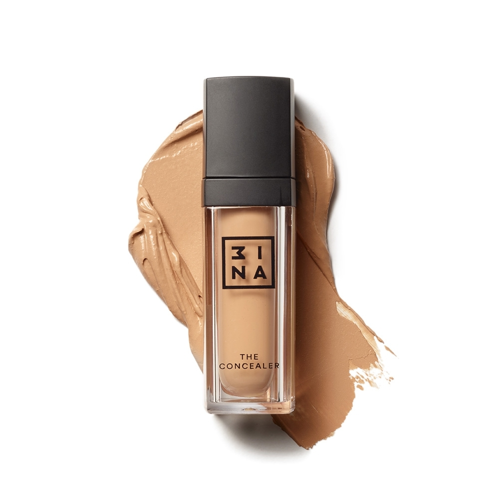 3INA Makeup | The Liquid Concealer 103 Nude