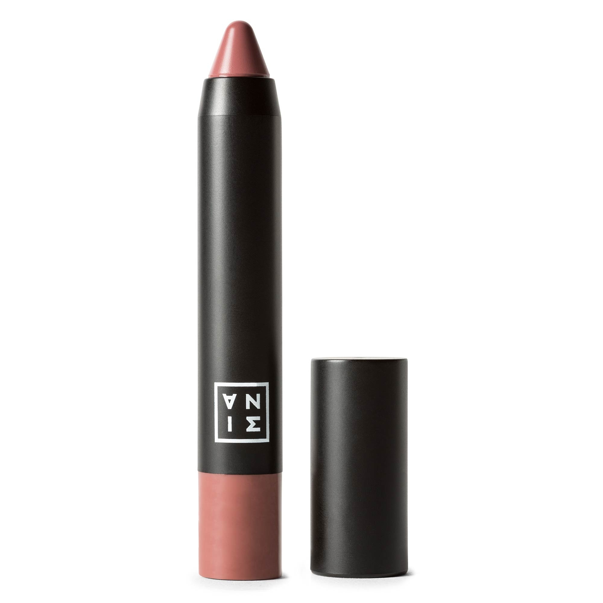 3INA Makeup | The Chubby Lipstick 111 Nude