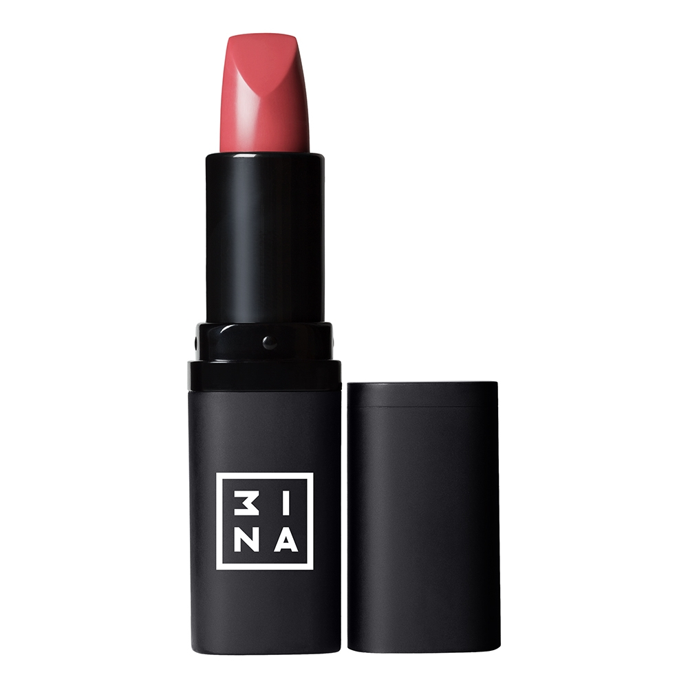 3INA Makeup | The Essential Lipstick 107 Red