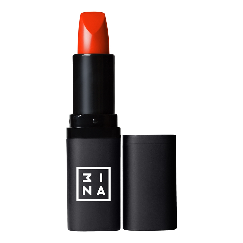 3INA Makeup | The Essential Lipstick 112 Red