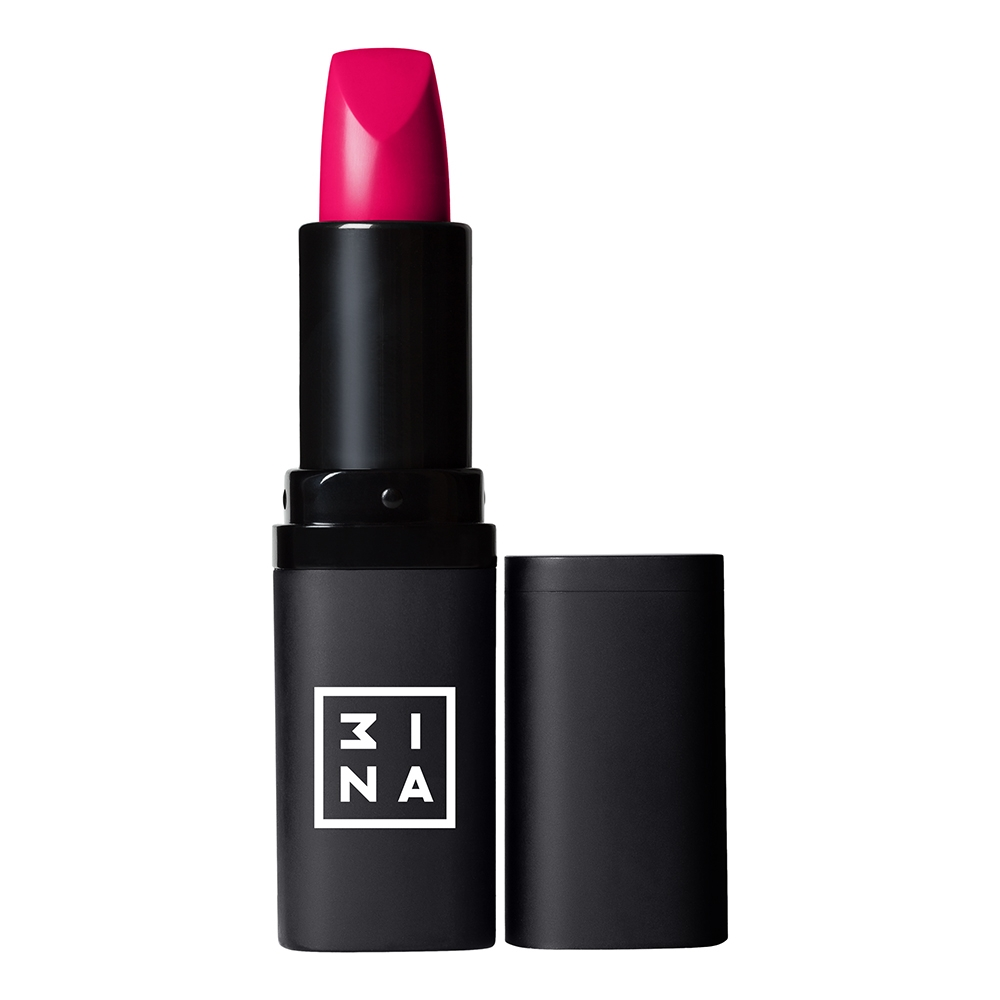 3INA Makeup | The Essential Lipstick 122 Red