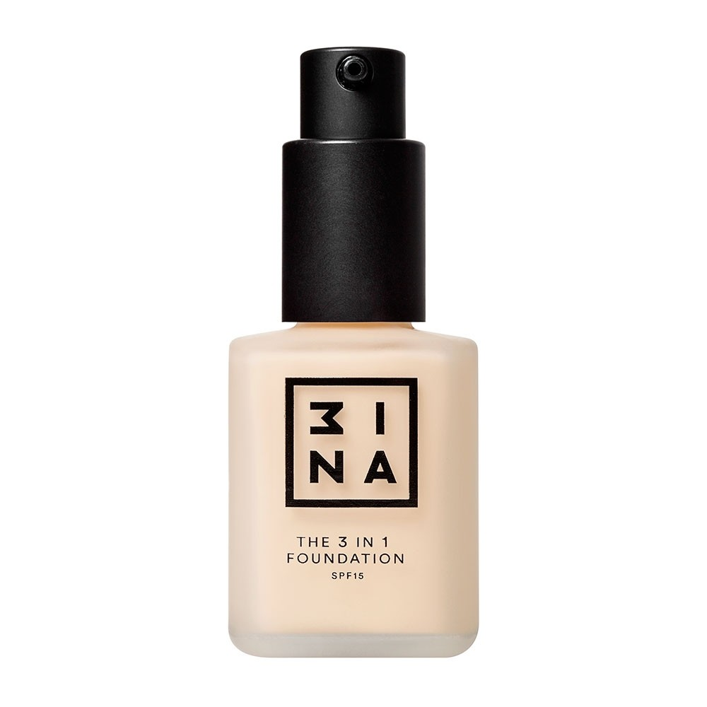 3INA Makeup | The 3in1 Foundation | Vegan