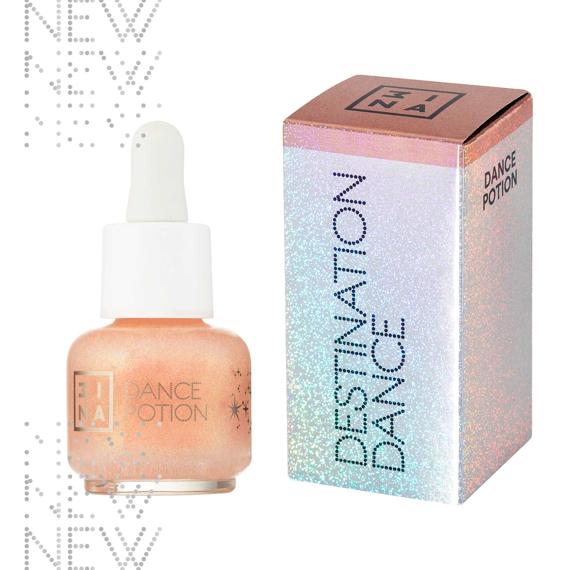 Dance Potion|Crystal Higlighter|15ml