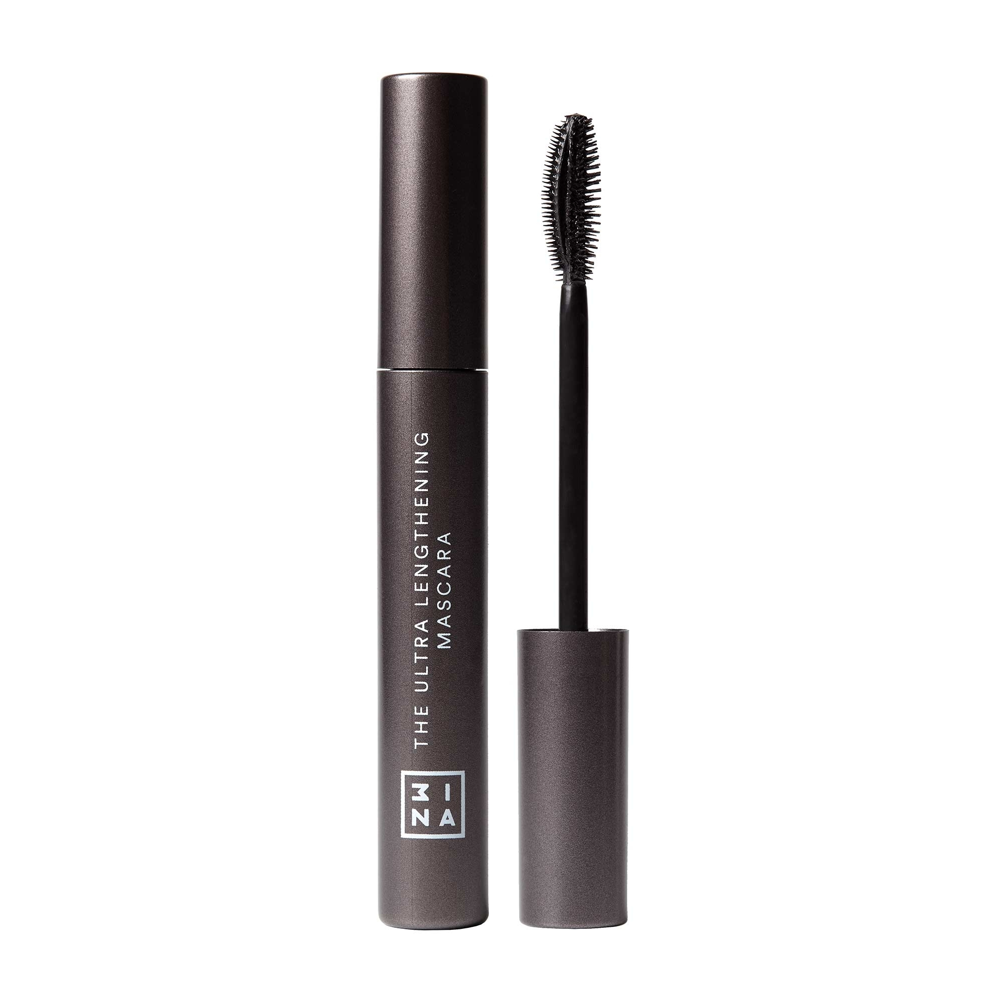 3INA Makeup | The Ultra Lengthening Mascara Black