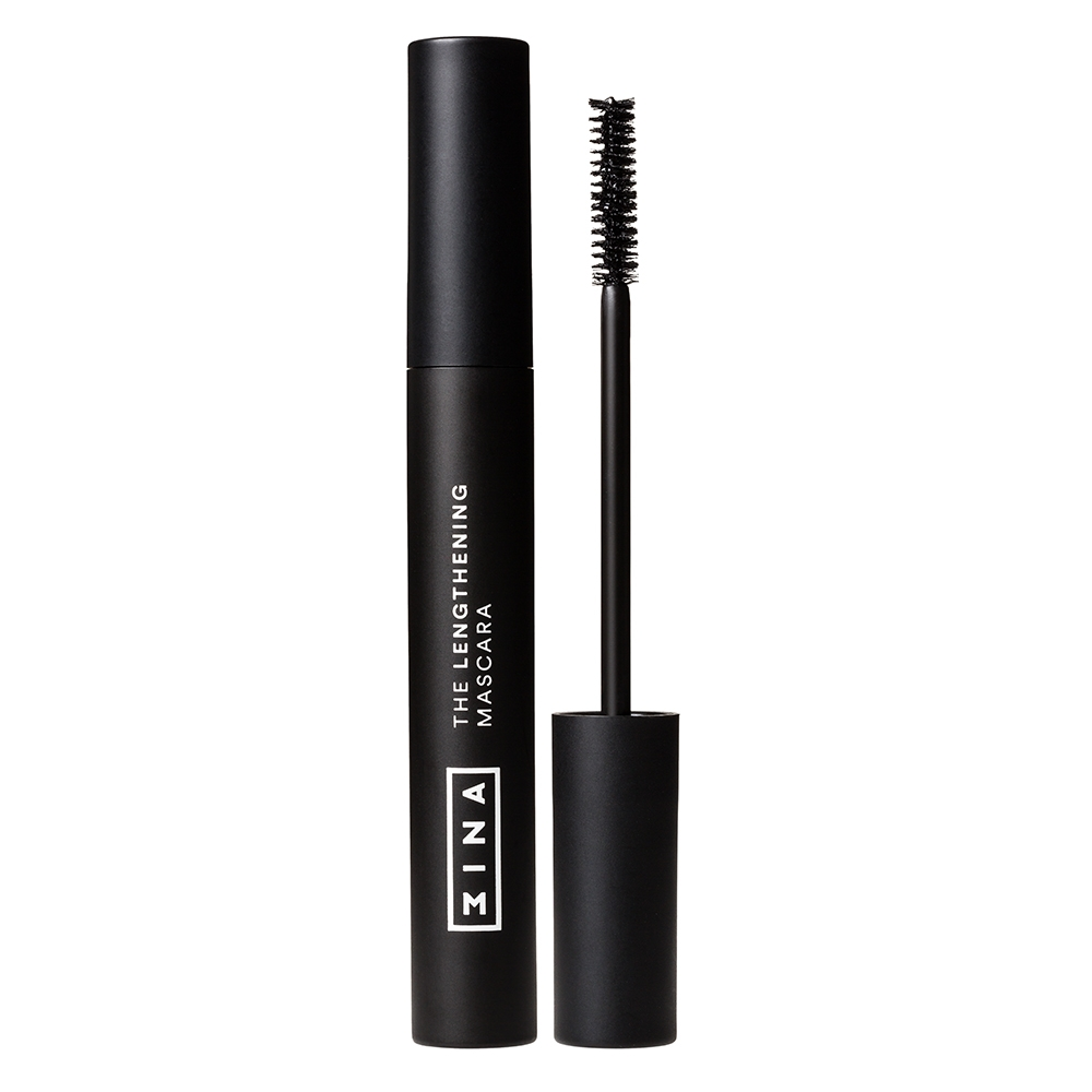 3INA Makeup | The Lengthening Mascara  | Vegan