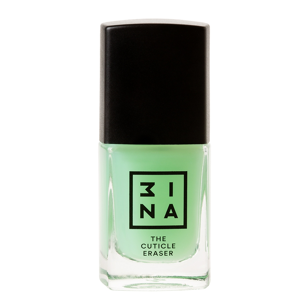 3INA Makeup | The Cuticle Eraser Green | Vegan