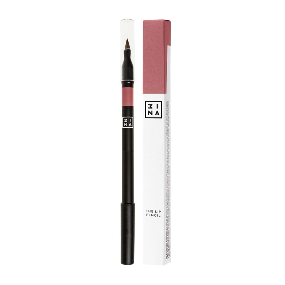 3INA Makeup | The Lip Pencil with Applicator 503 Pink