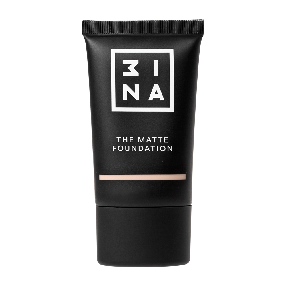 3INA Makeup | The Matte Foundation  | Vegan