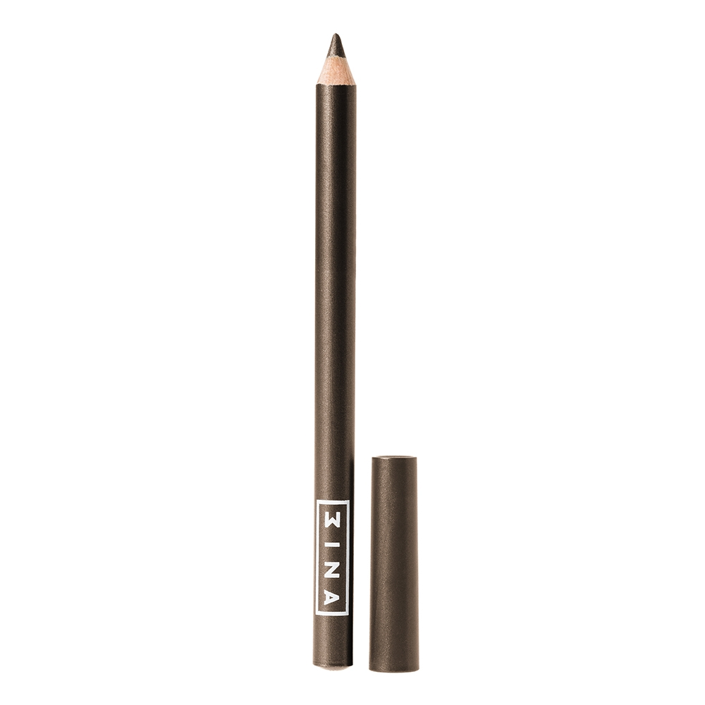 3INA Makeup | The Essential Eye Pencil 111 Nude | Vegan