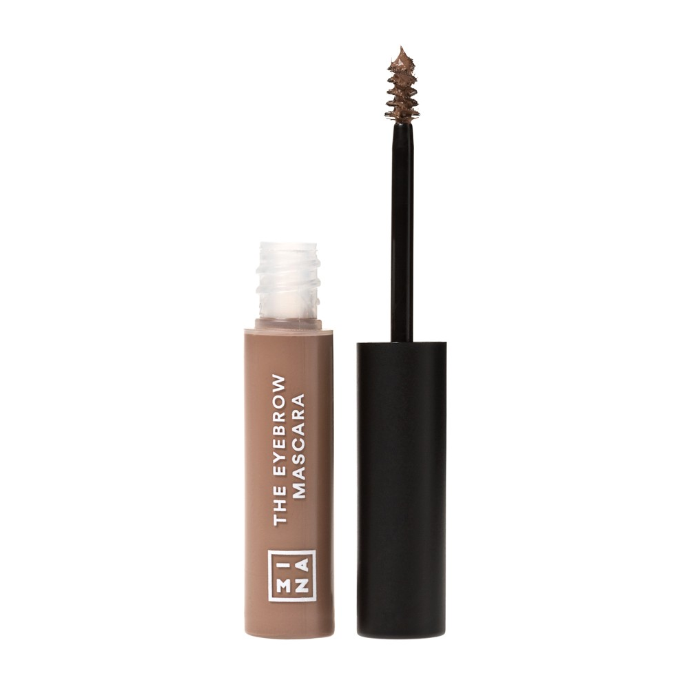 3INA Makeup | The Eyebrow Mascara 202 Nude