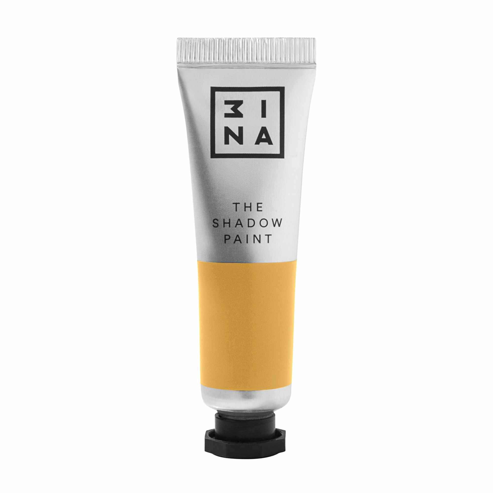 3INA Makeup | The Shadow Paint 701 Yellow