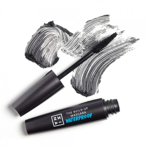 The Build-Up Mascara Waterproof