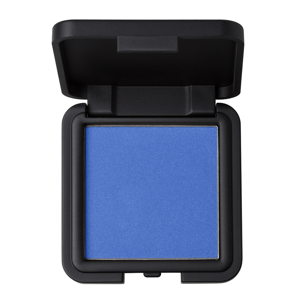 3INA Makeup | The Eyeshadow 127 Blue | Vegan