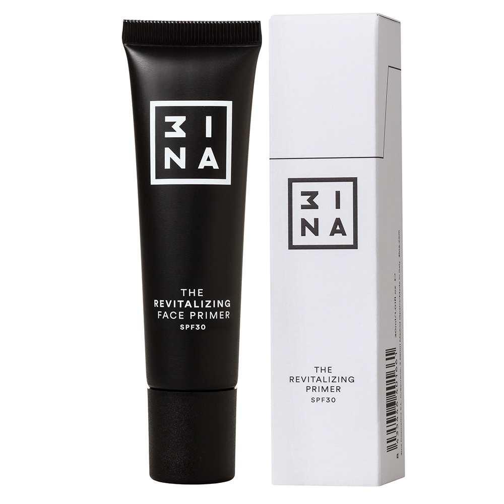 3INA Makeup | The Revitalizing Primer  | Vegan