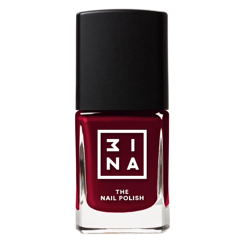3INA Makeup | The Nail Polish 139 Pink | Vegan