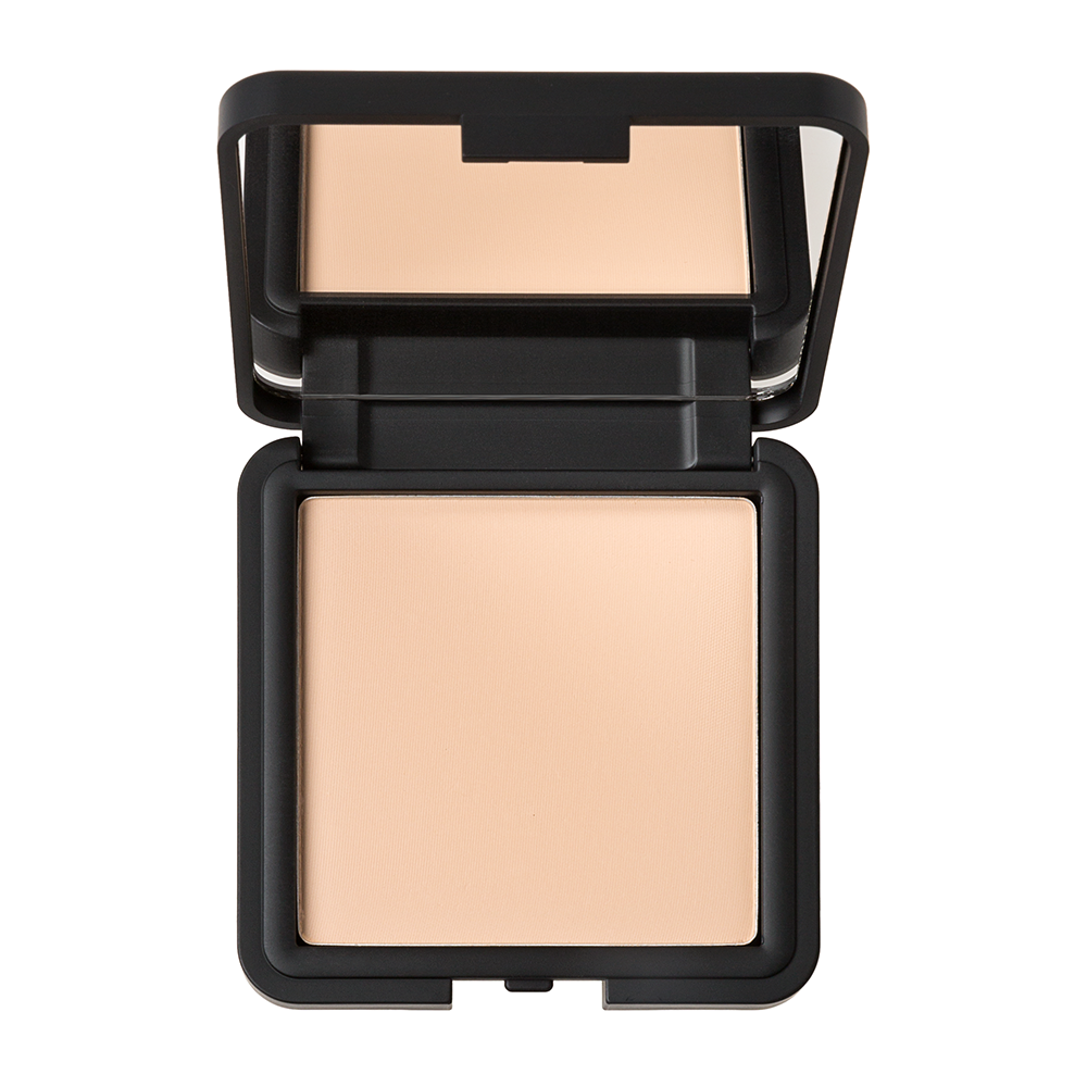 3INA Makeup | The Compact Powder 203 Nude | Vegan