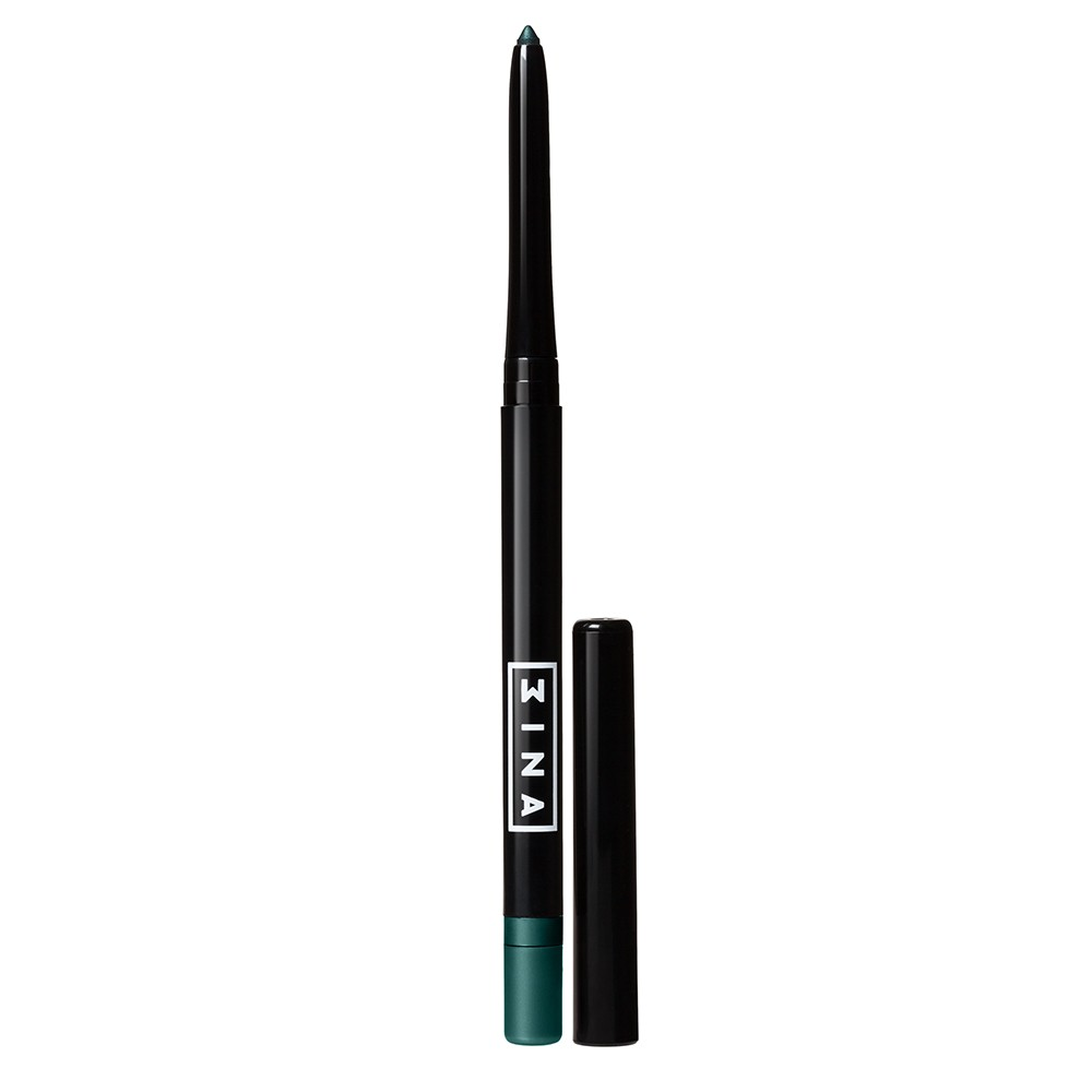 3INA Makeup | The Automatic Eye Pencil 305 Green