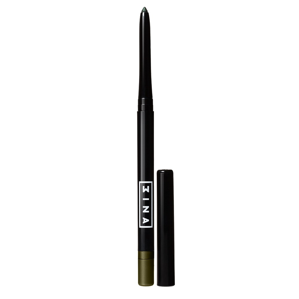 3INA Makeup | The Automatic Eye Pencil 306 Green