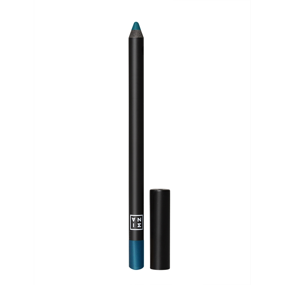 3INA Makeup | The Eyeliner Pencil 607 Blue