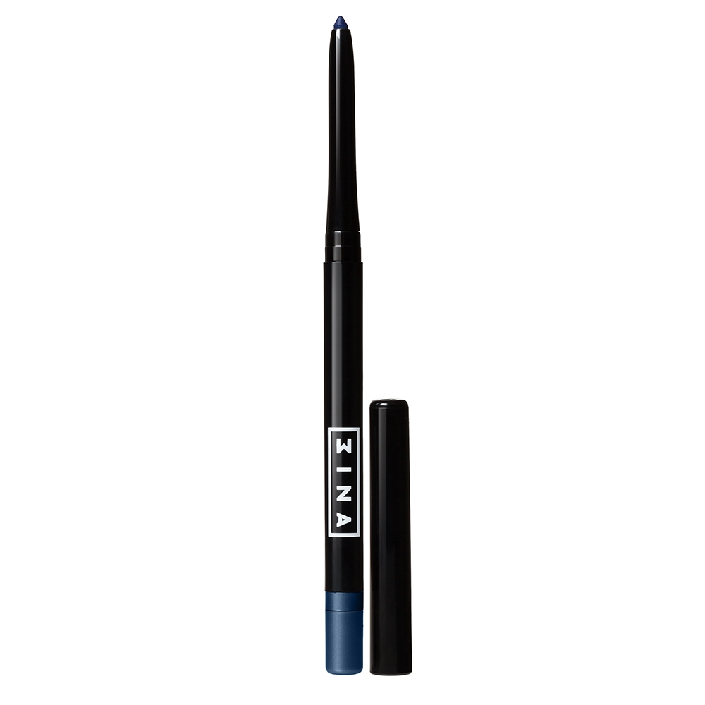 3INA Makeup | The Automatic Eye Pencil 309 Blue