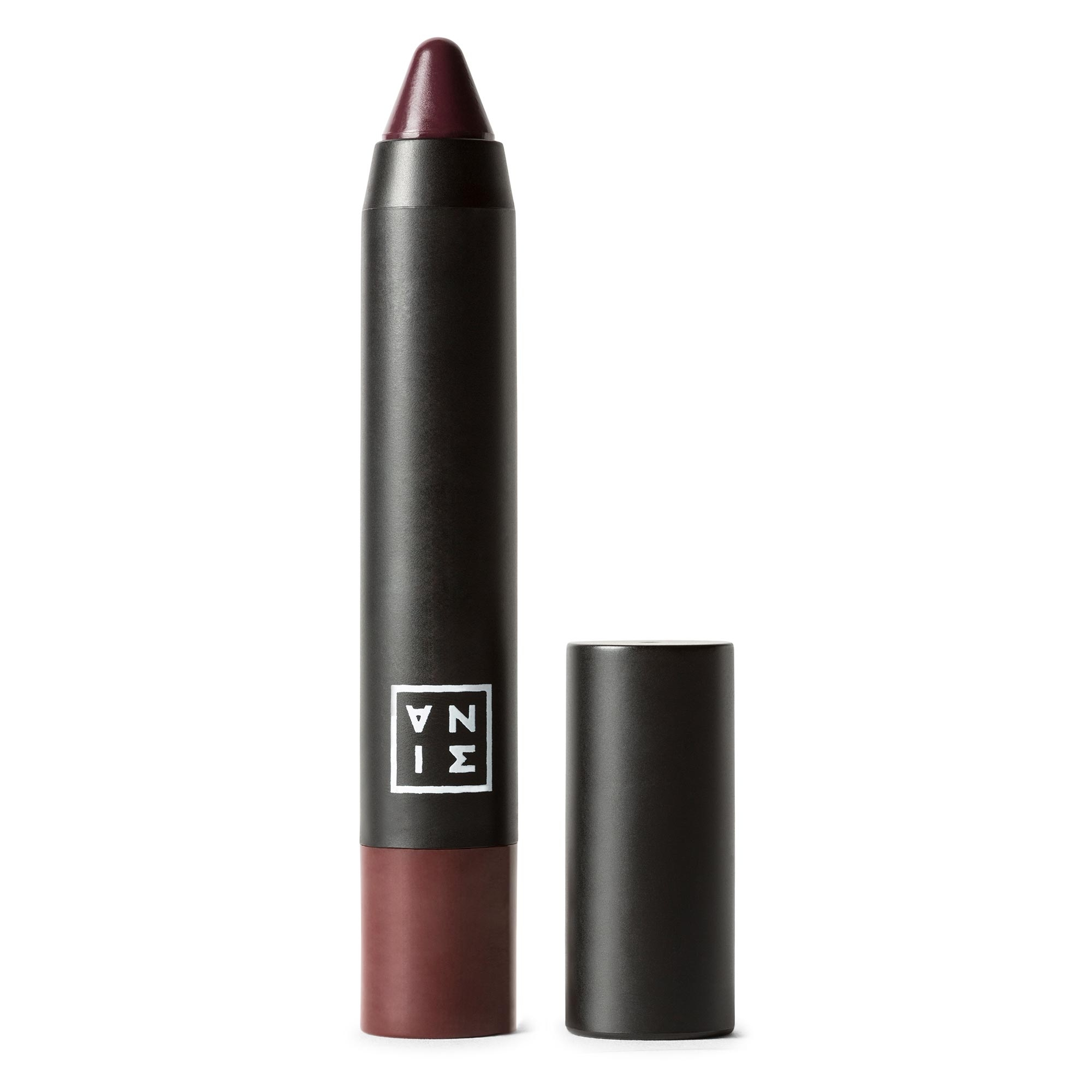 3INA Makeup | The Chubby Lipstick 116 Red