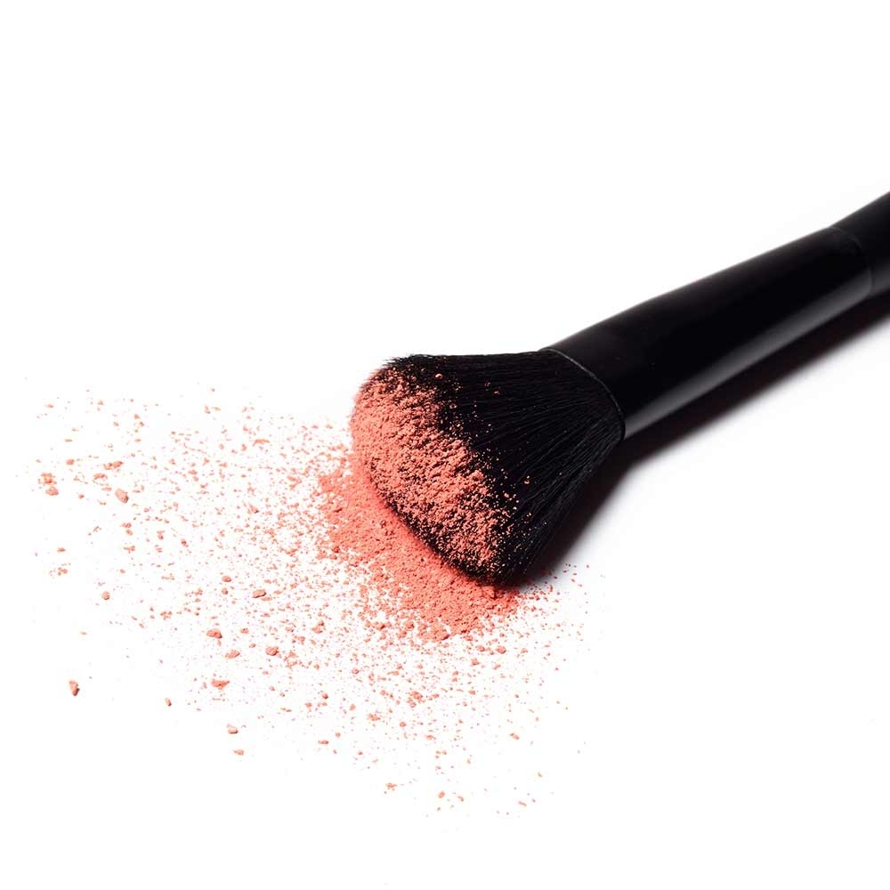 3INA Makeup | The Blush Brush  | Vegan